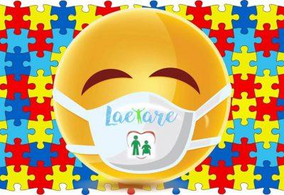 Fundacja Laetare_akcja maseczki
