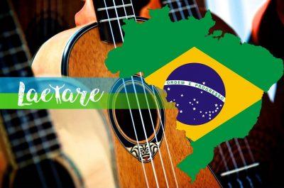 Fundacja Laetare_ukulele dla brazylii
